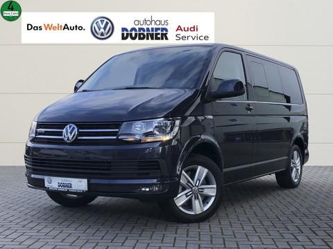 Volkswagen T6 Multivan 2.0 TDI Comfortline ORIGINAL