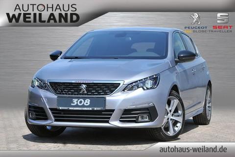 Peugeot 308 130 Stop & Start Allure (L)