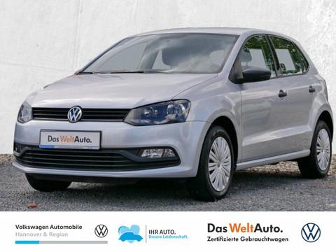 Volkswagen Polo 1.0 Trendline el