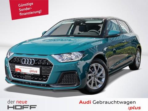 Audi A1 Sportback Advanced Smart Phone Int S