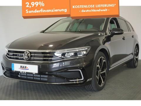 Volkswagen Passat Variant 1.4 l GTE R-LINE