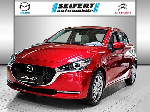 Mazda 2 90 5T S EDITION100