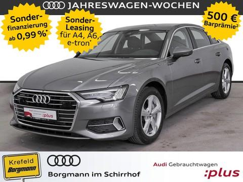 Audi A6 45 TDI quattro sport