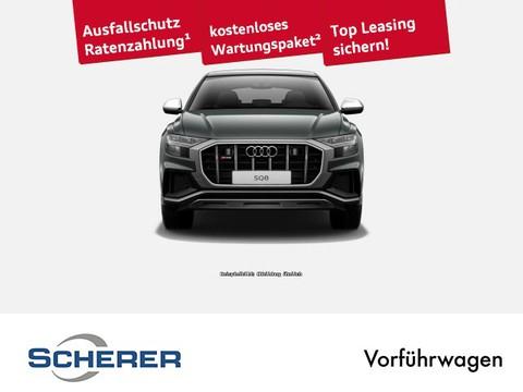 Audi SQ8 &