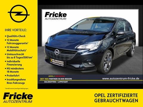 Opel Corsa E Edt