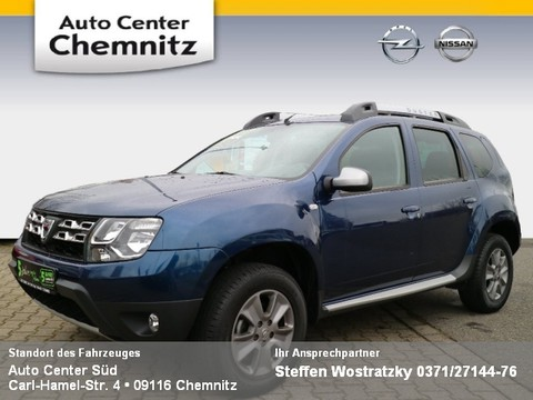 Dacia Duster 1.2 TCe 125 Celebration