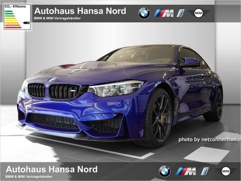 BMW M4 CS Coupe CARBON BREMSE