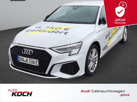 Audi A3 Sportback 40 TFSI e S-Line Sport 2x &O Assistenzpak