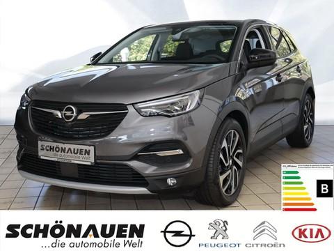 Opel Grandland X 1.6 Automatik Ultimate