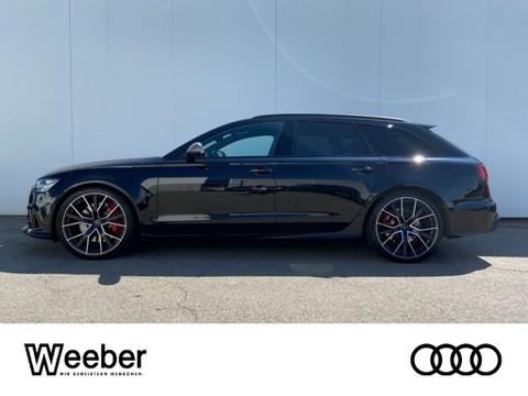 Audi RS6 4.0 TFSI quattro performance