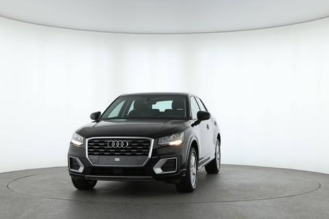 Audi Q2 sport 30 TDI 85kW