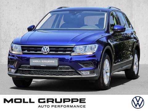 Volkswagen Tiguan 1.5 TSI Comfortline