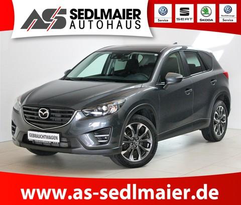 Mazda CX-5 2.2 Sports-Line AWD