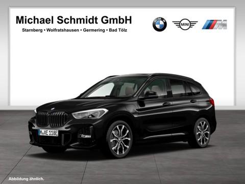 BMW X1 xDrive25e M Sportpaket HiFi