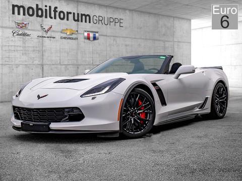Corvette Z06 undefined