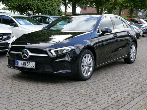 Mercedes-Benz A 200 Progressive MBUX Augmented Real