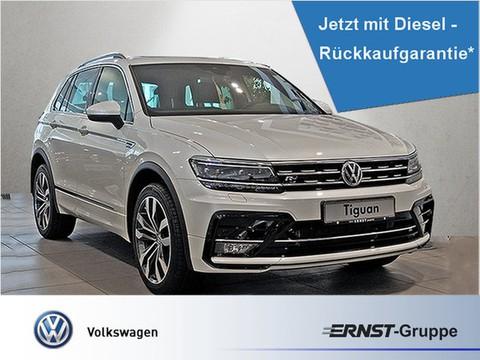 Volkswagen Tiguan 2.0 TDI Highline R-Line PanoDach