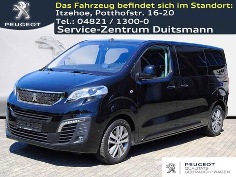 Peugeot Traveller 2.0 L2 Business VIP 180