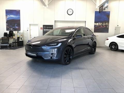 Tesla Model X undefined