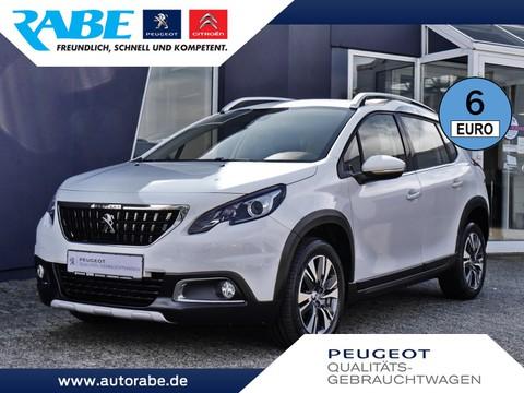 Peugeot 2008 Allure 100