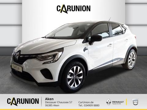 Renault Captur EXPERIENCE TCe 100