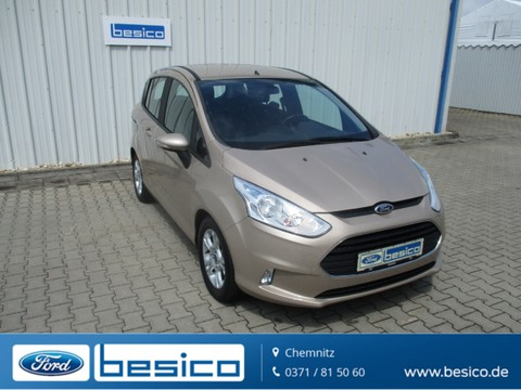 Ford B-Max Cool & Connect RDKS