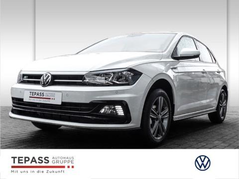 Volkswagen Polo 1.0 TSI Highline OPF (EURO 6d-) R-Line Winterpaket Sportpaket