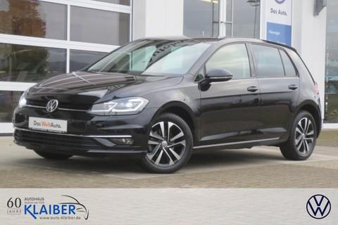 Volkswagen Golf 1.0 TSI VII IQ DRIVE ACTIVEINFODISPLAY