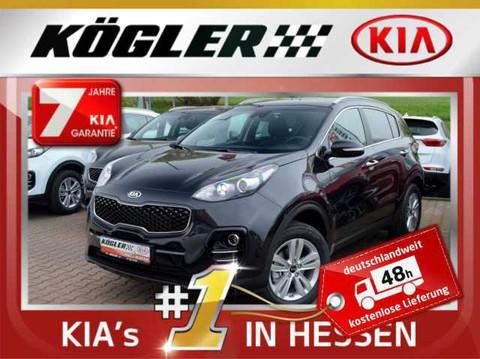 Kia Sportage 1.6 Dream Team Premium | |
