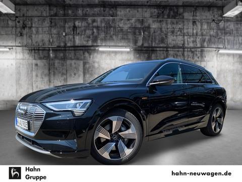 Audi e-tron advanced 50 quattro 21Zoll