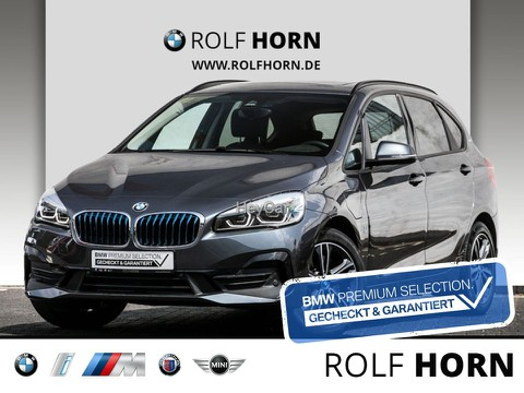 BMW 225 Active Tourer Sport Line