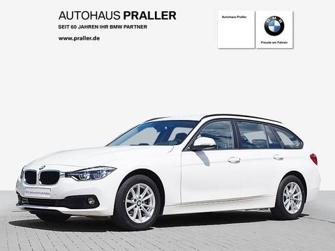 BMW 320 d Automatik Advantage