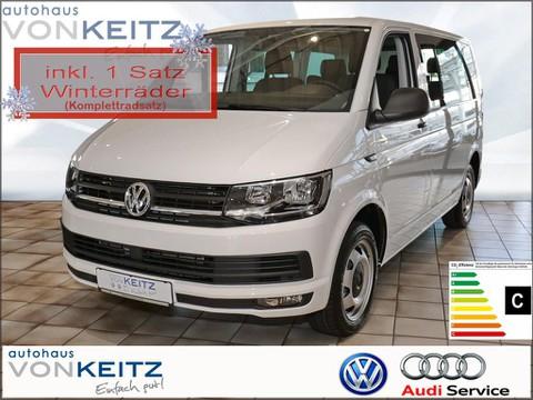 Volkswagen T6 Multivan Kurz Trendline