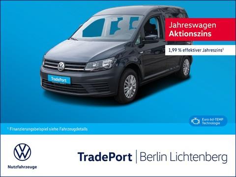 Volkswagen Caddy undefined