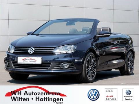 Volkswagen Eos 2.0 TDI Exclusive Navi510