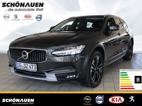 Volvo V90 Cross Country T5 AWD Pro