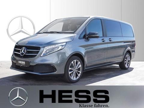 Mercedes-Benz V 300 d Avantgarde Edition MBUX Night Paket