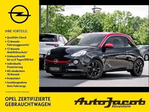 Opel Adam 1.4 120 Jahre