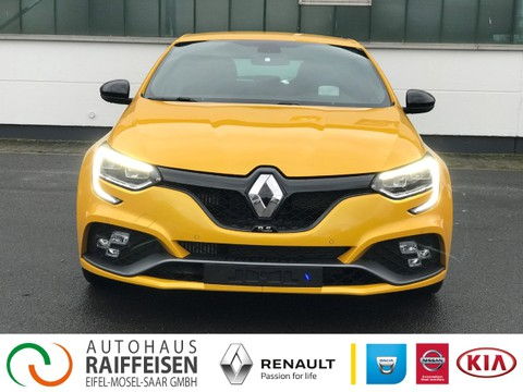 Renault Megane R S Trophy 300 Sport-Monitor
