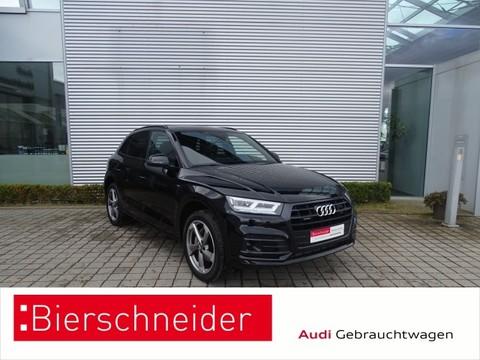 Audi Q5 3.0 TDI quattro S line Technology Assistenz Pak 20