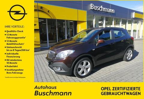 Opel Mokka 1.7 Edition