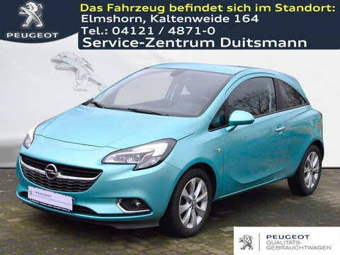 Opel Corsa 1.0 Turbo Innovation