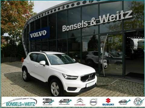 Volvo XC 40 D3 Volvo on Call WinterPaket