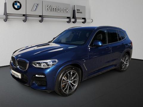 BMW X3 xDrive20i M SPORT DrivingAss Plus
