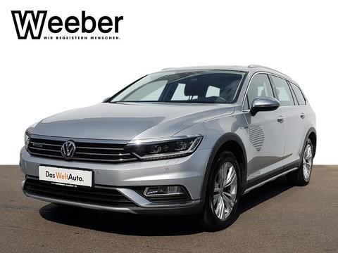 Volkswagen Passat Alltrack 2.0 TDI Na