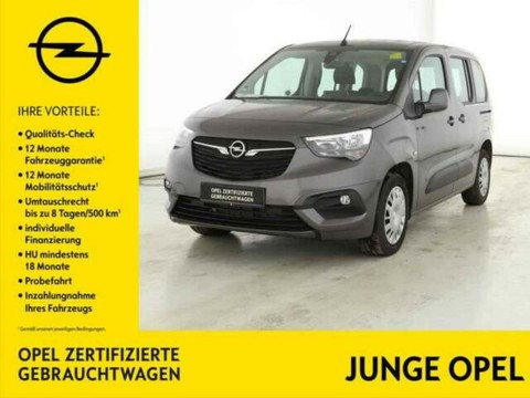 Opel Combo Life Edition inkl gr Display