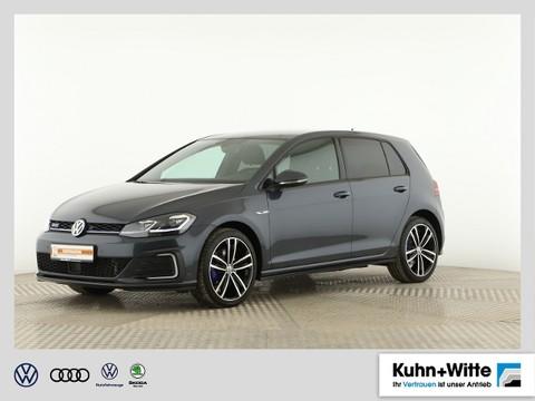 Volkswagen Golf 1.4 TSI VII GTE Active-Info