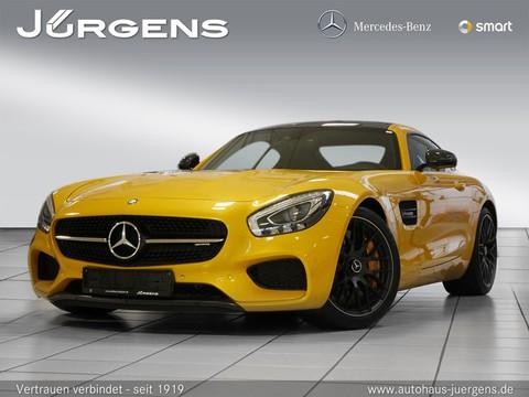 Mercedes AMG GT S Carbon HighEnd NP191TEuro