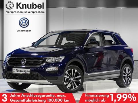Volkswagen T-Roc 1.0 TSI UNITED 17