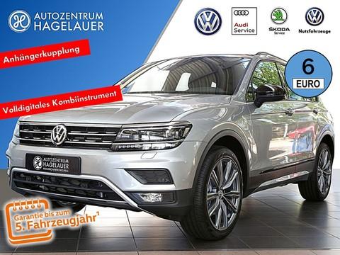Volkswagen Tiguan 2.0 TSI OFFROAD